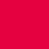006 Bright Red
